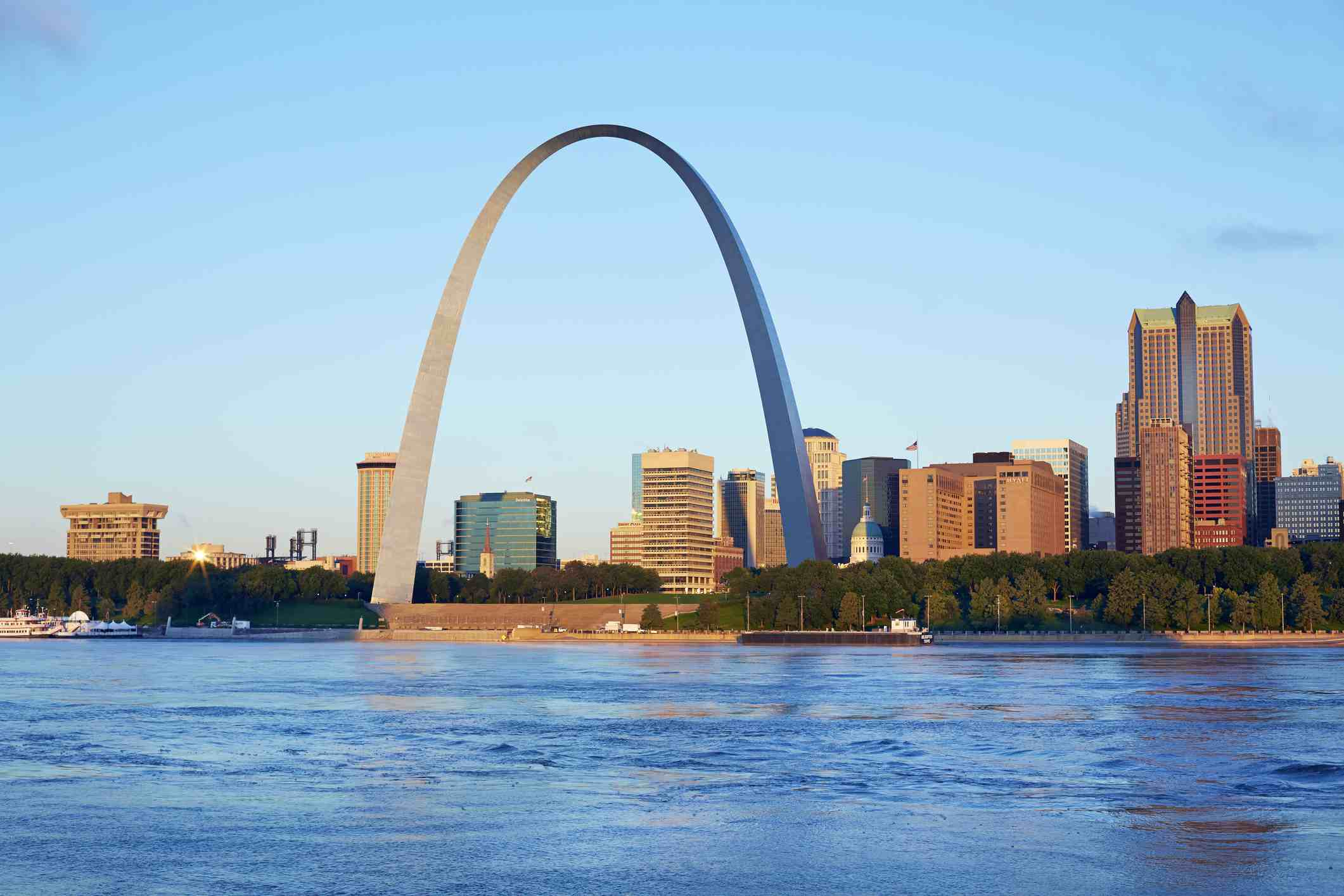 Top 10 Tourist Attractions In St Louis