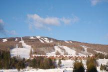 Mount Snow Resort Vermont