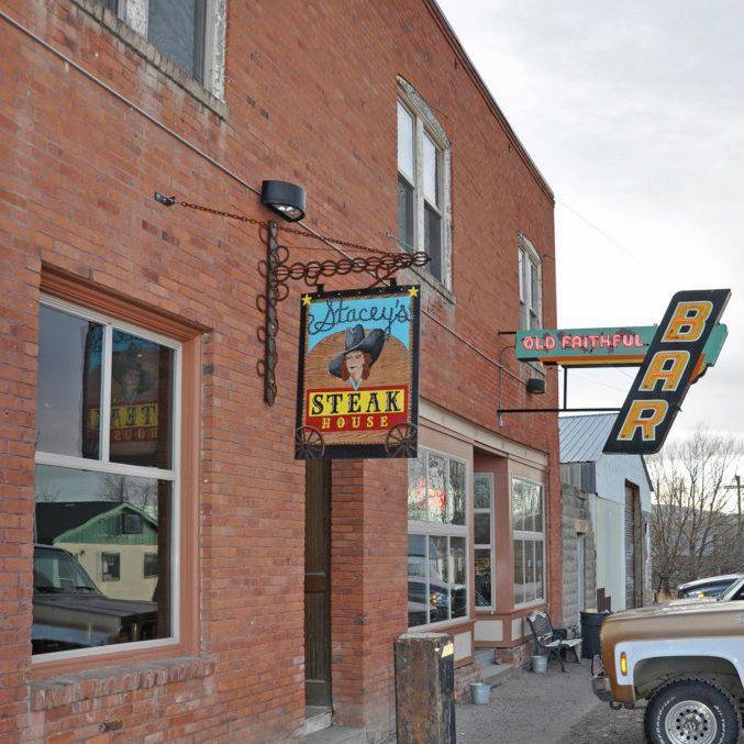 Stacey's Old Faithful Bar and Steak House