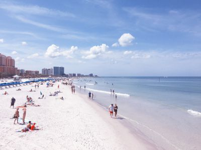 Things To Do For Labor Day Weekend In Tampa