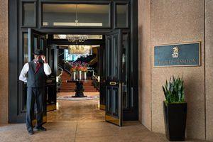 Ritz-Carlton Atlanta