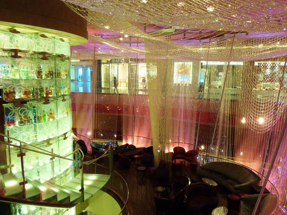 77 bars in las vegas to have a drink every hotel has a bar but in las vegas some are a lot better than others on the las vegas strip the hotel bars are plentiful aloadofball Image collections