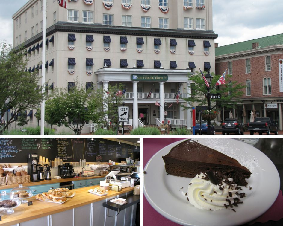 Food Tours and Culinary Experiences in Gettysburg, PA