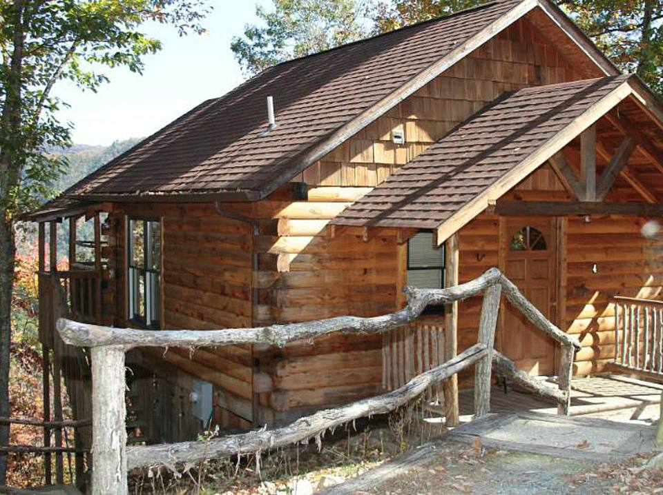 Lofty Treehouse Vacation Homes You Can Rent