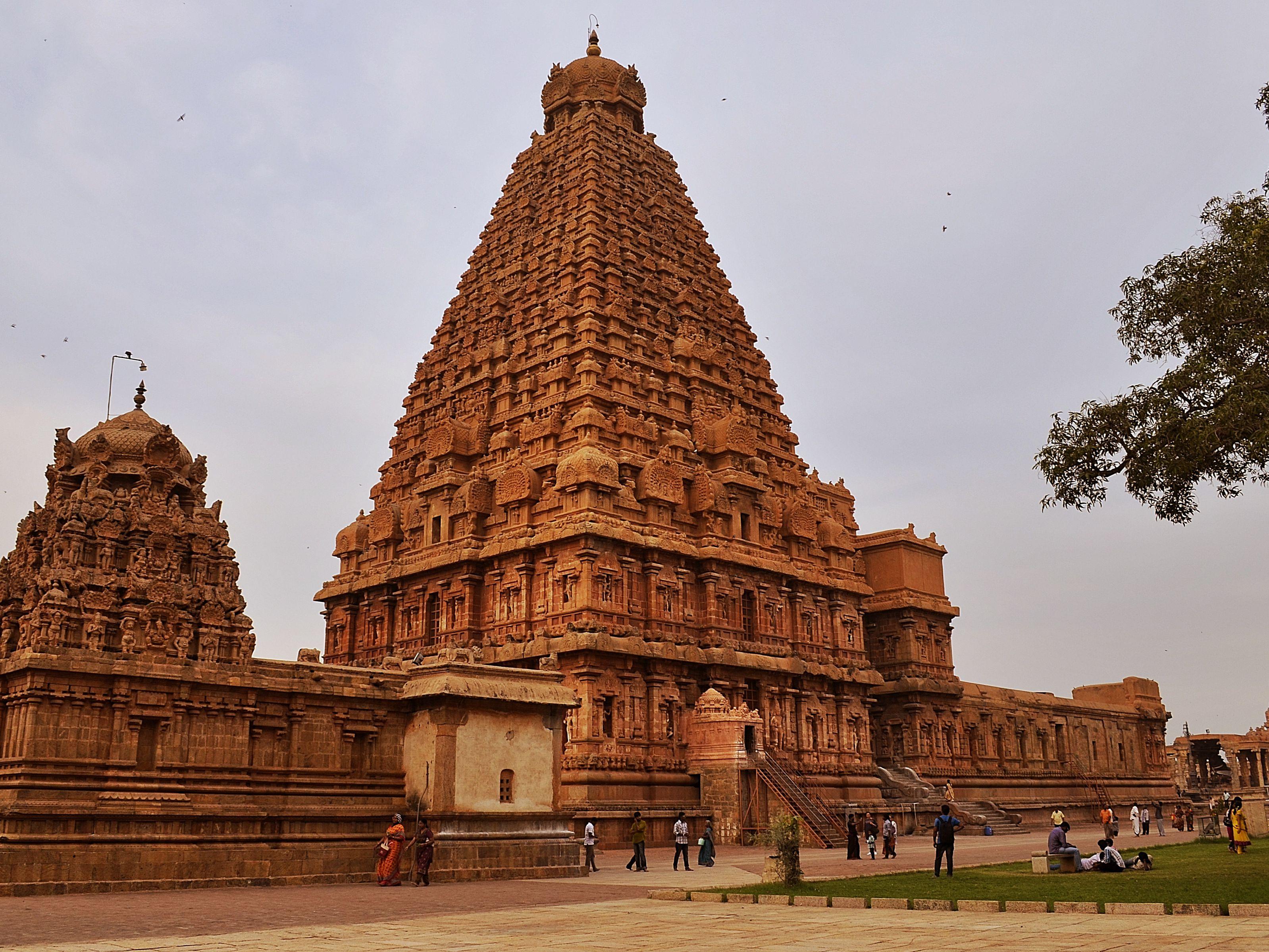 11 Must-Visit Destinations in Tamil Nadu