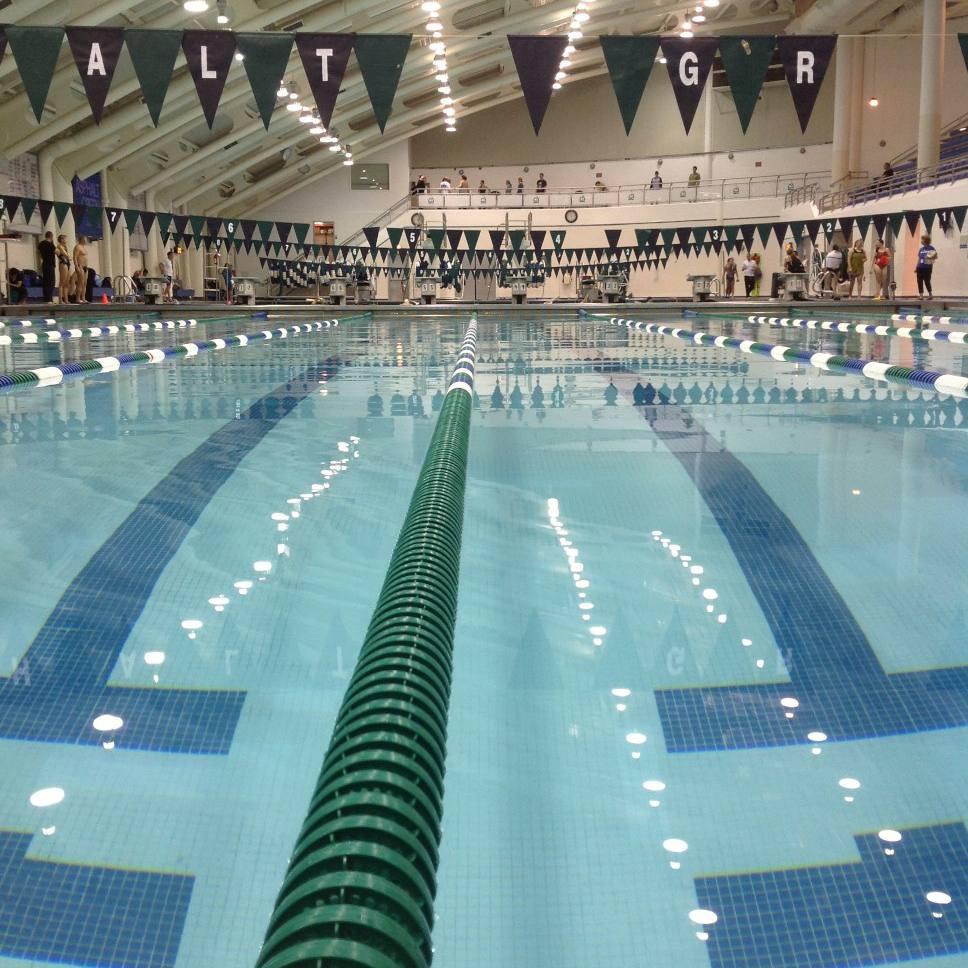 Metropolitan Pool