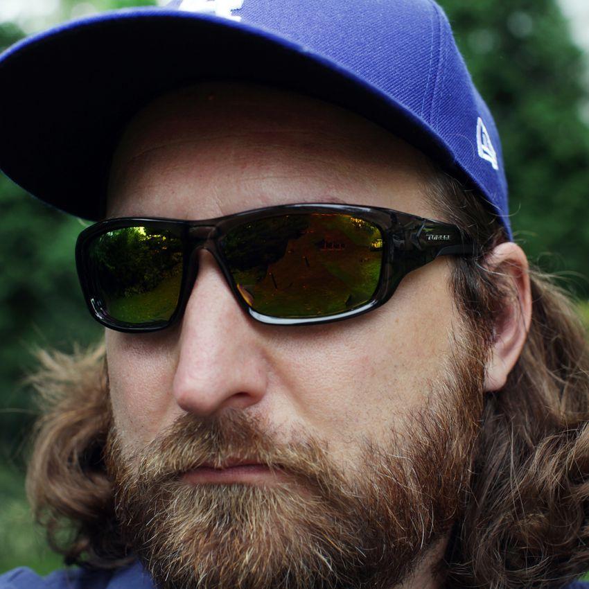 TOREGE Guardian Spirit Polarized Sport Sunglasses