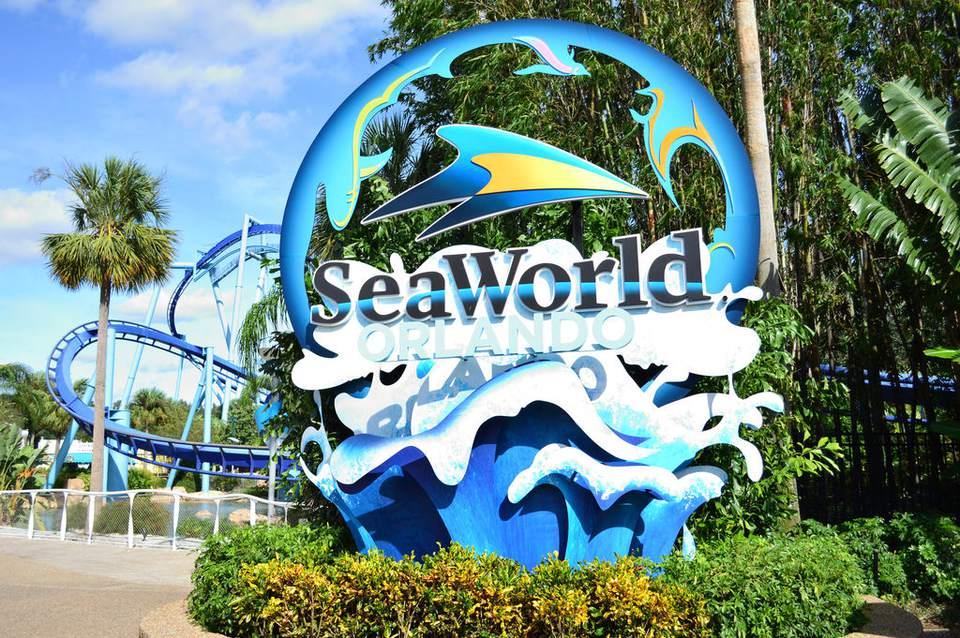 SeaWorld Orlando
