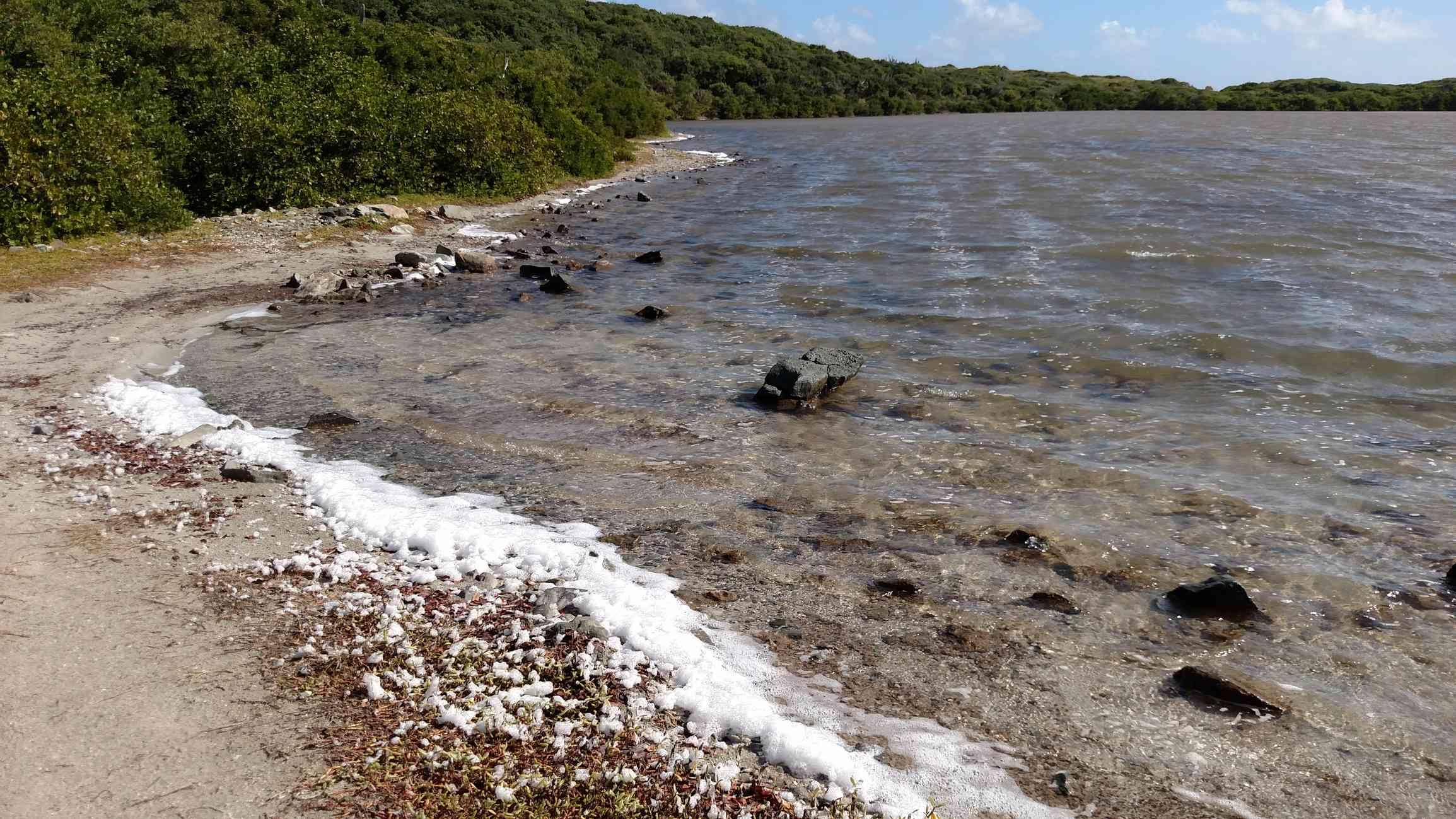 Salt Pond Bay (St. John)