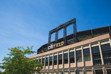 Cii Field Baseball Park in New York City, NY