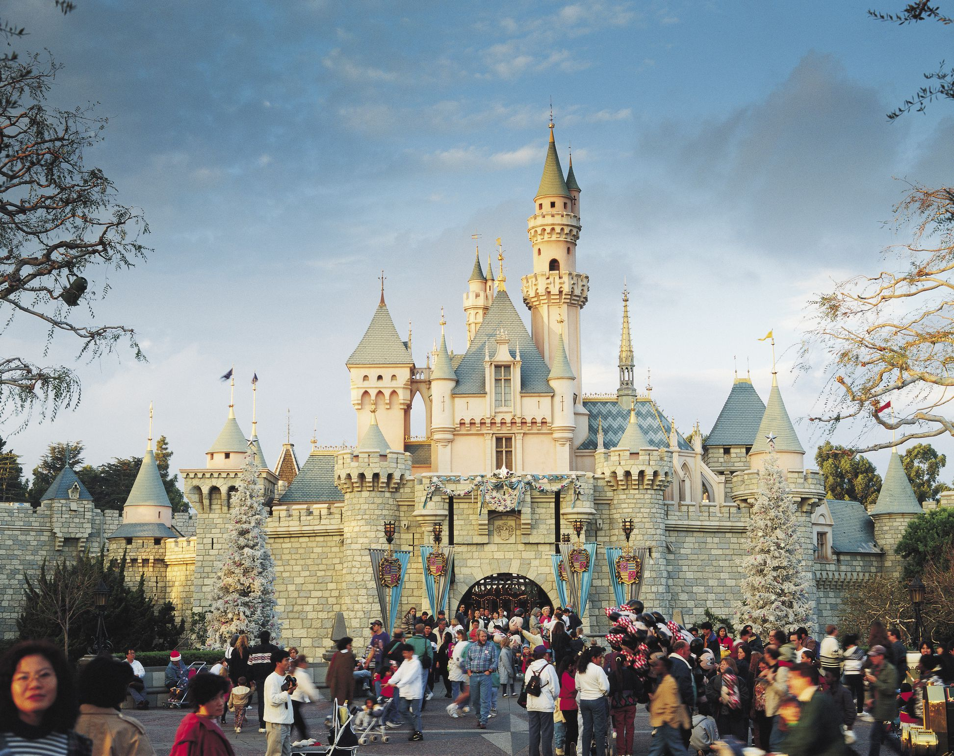 Disneyland Discount Tickets