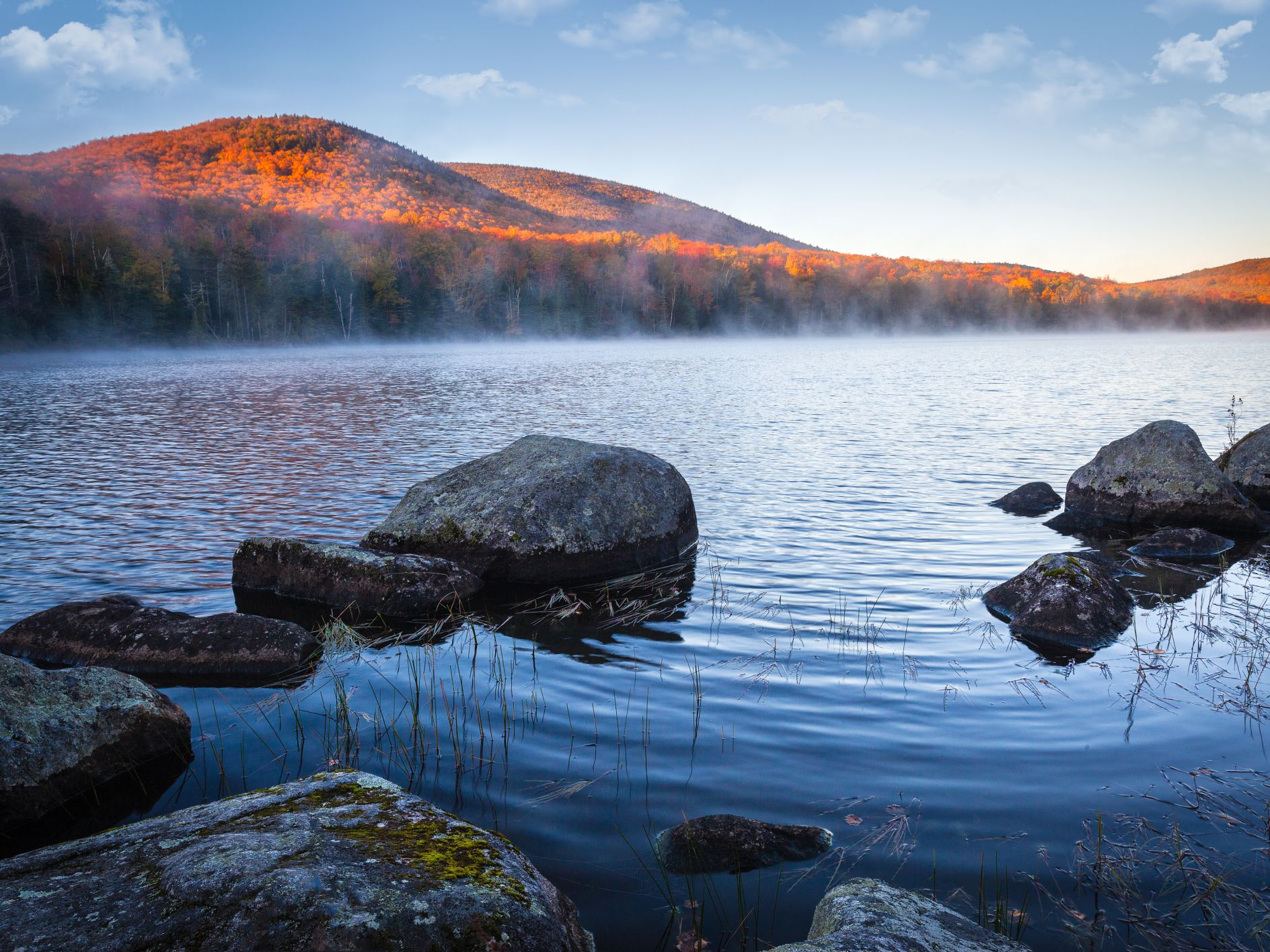 5 of the Best Vermont RV Parks