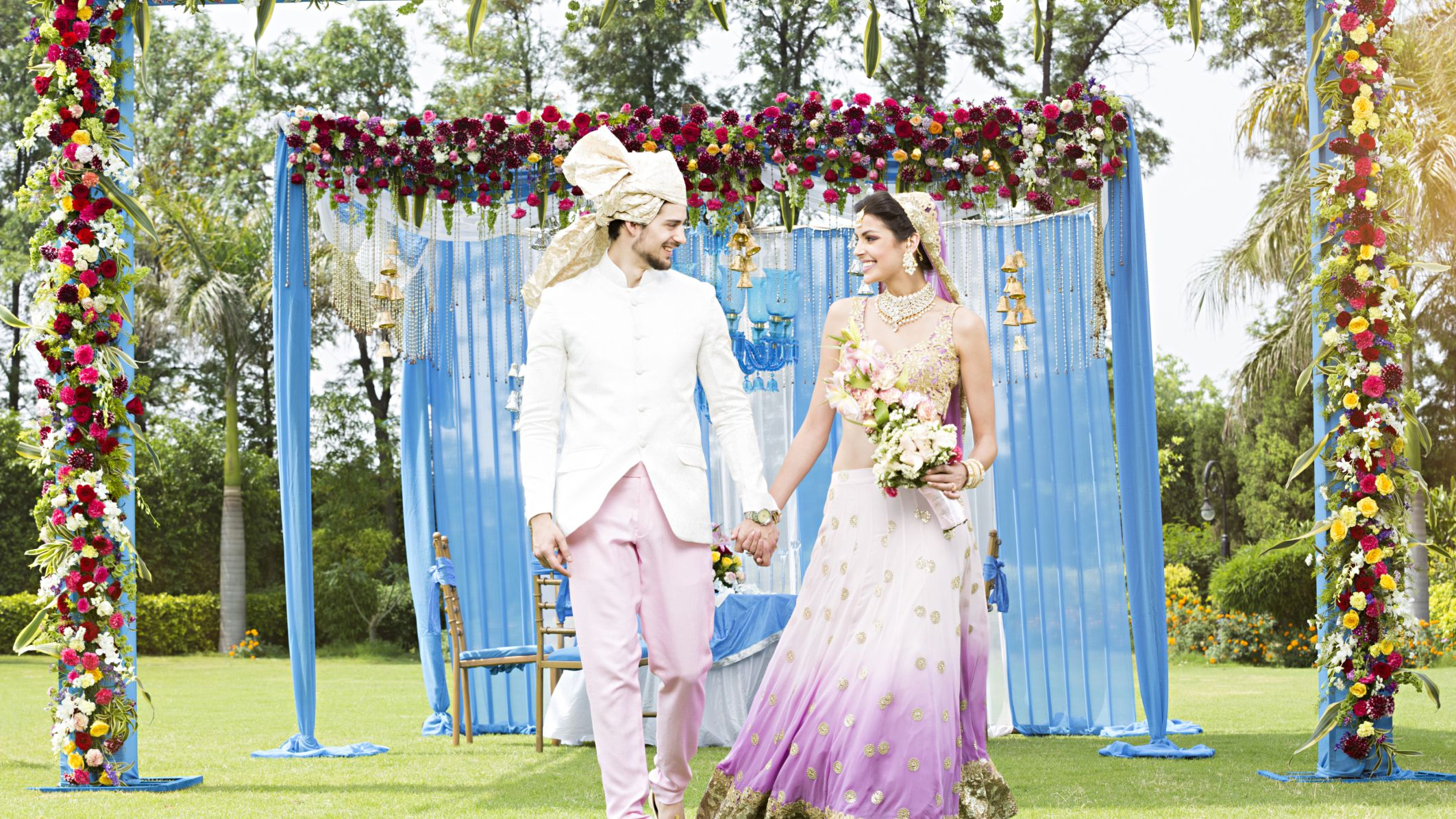 Legal Requirements for Getting Married in India