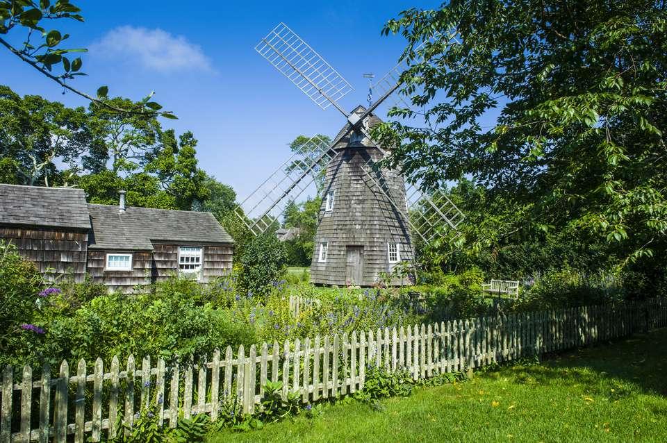 house in East Hampton, long island