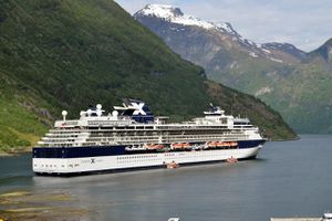 Celebrity Infinity by eGuide Travel