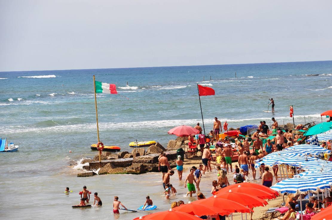 The Best Beaches Near Rome Italy