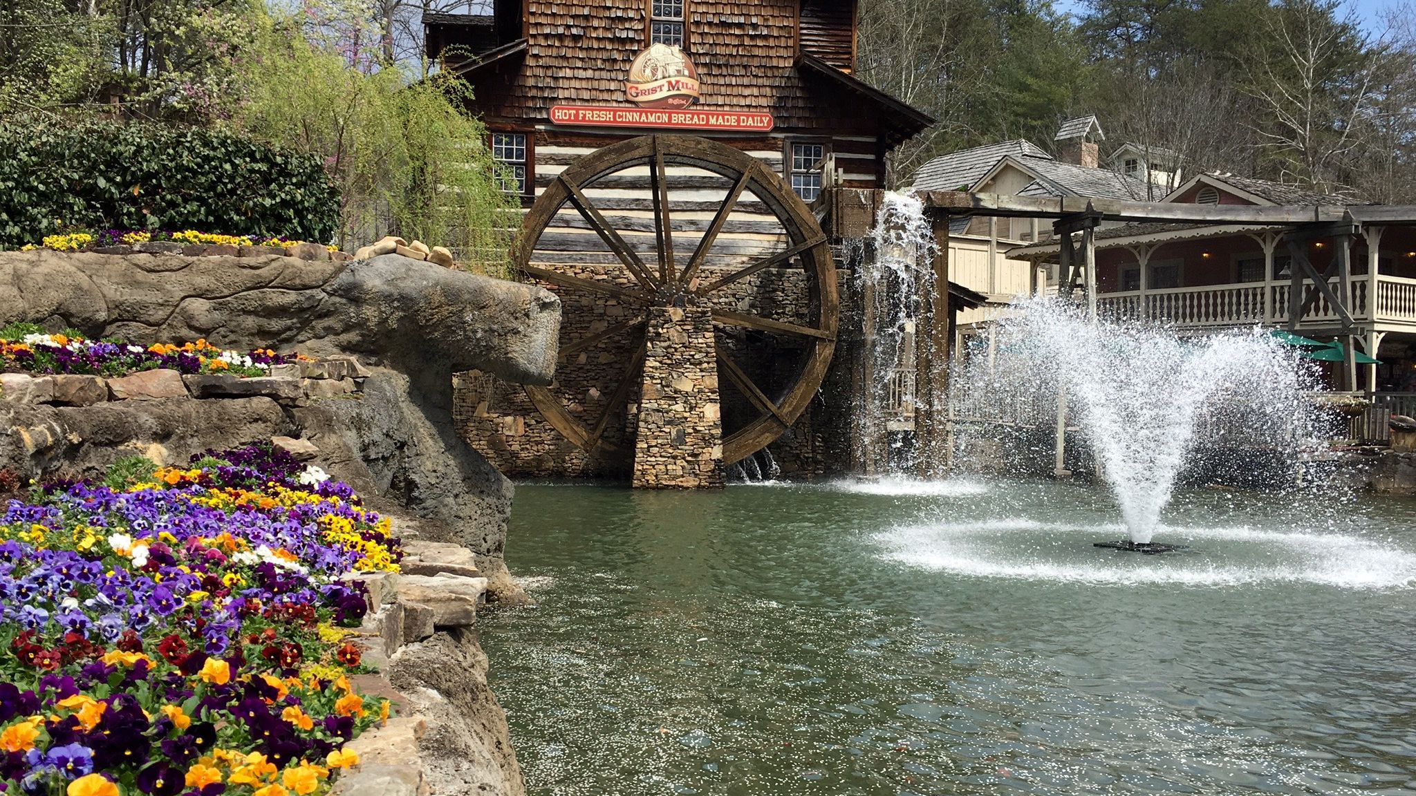 Dollywood - The Complete Guide to Dolly Parton's Park