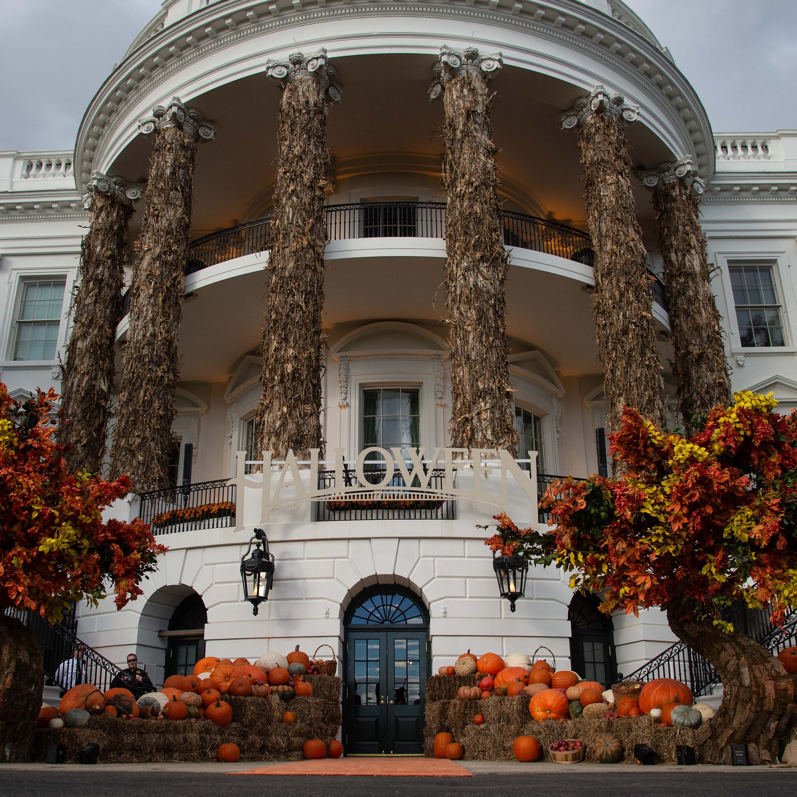 The Best Halloween Events in Washington D C