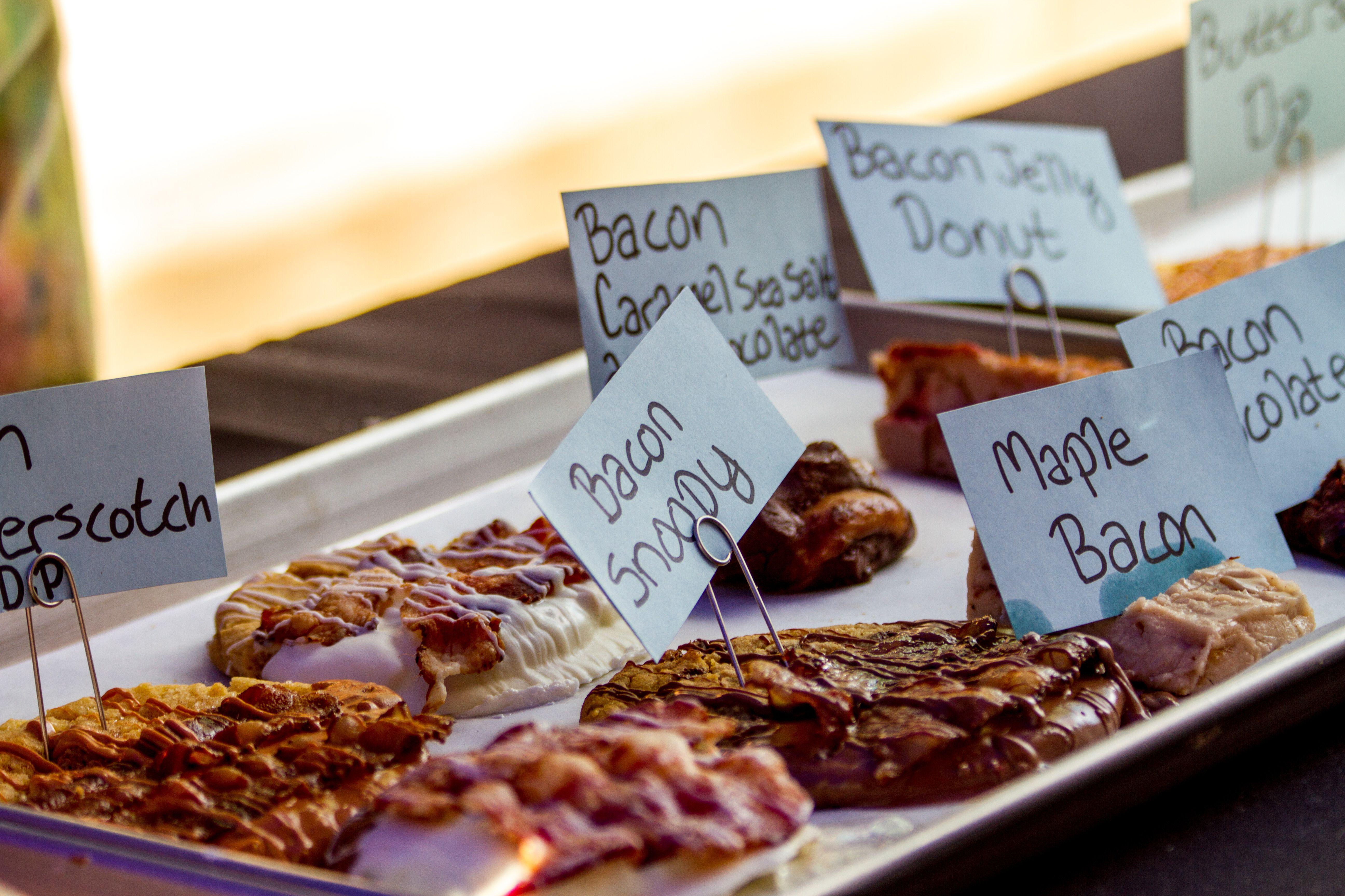 Keystone Bacon Fest
