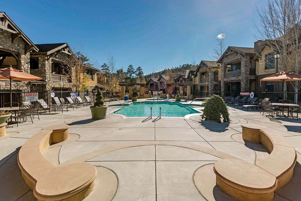 The 9 Best Big Bear Lake California Hotels Of 2019