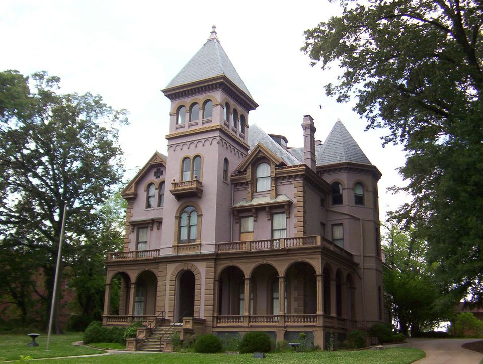 Mallory Neely House in Memphis