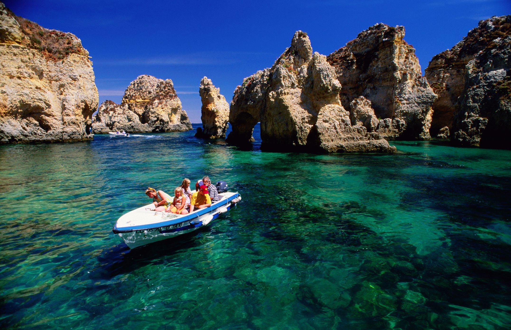 10 Reasons to Book a Trip to the Algarve, Portugal
