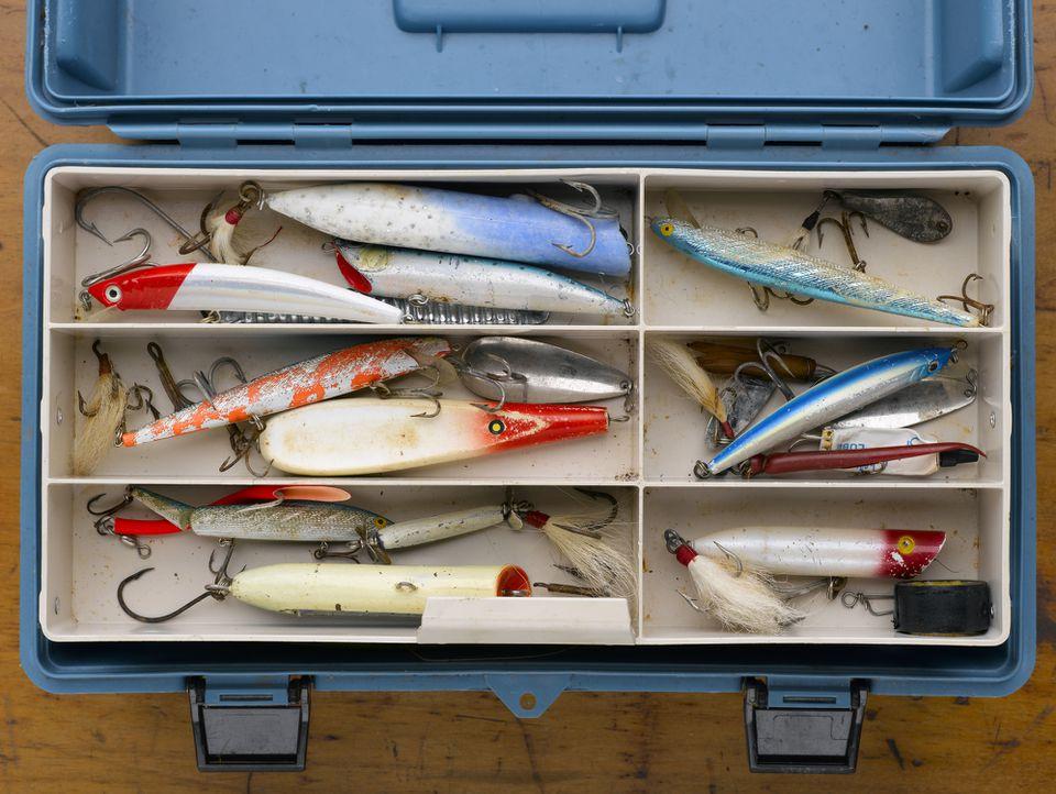 Fishing Subscription Box