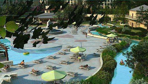 Jw Marriott San Antonio Hill Country Resort Amp Spa Photo Gallery