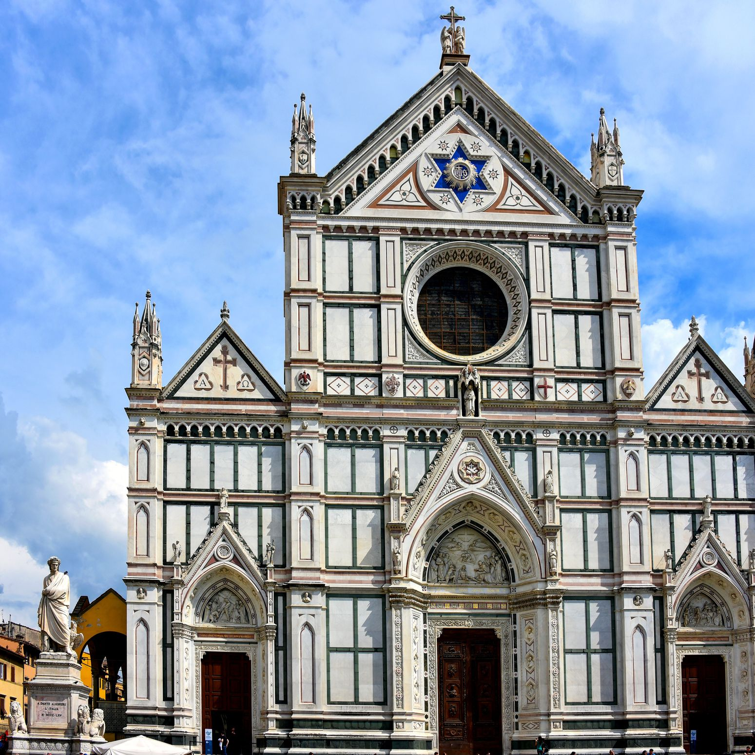 The Top Neighborhoods to Explore in Florence, Italy