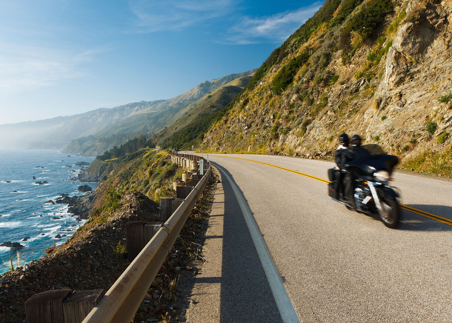 Road Trip Los Angeles To San Francisco On The Pch