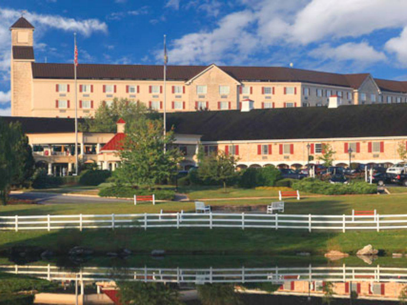Best Places To Stay In Hershey Pennsylvania