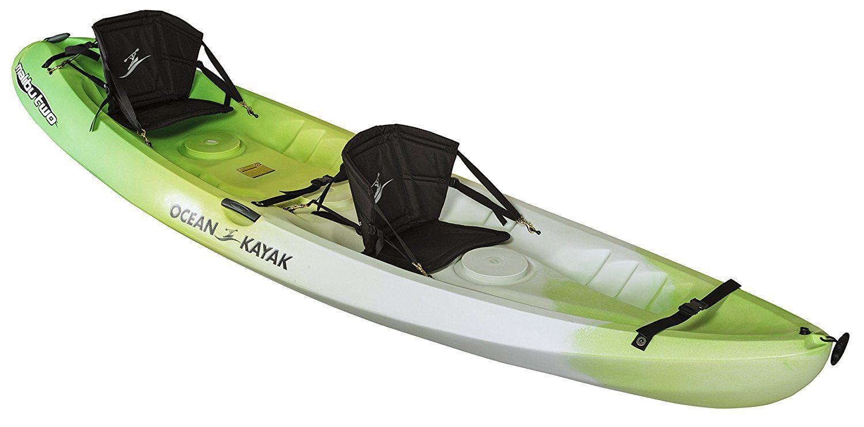 The 9 Best Tandem Kayaks to Buy in 2018