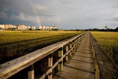 Hilton Head Island Rainbow