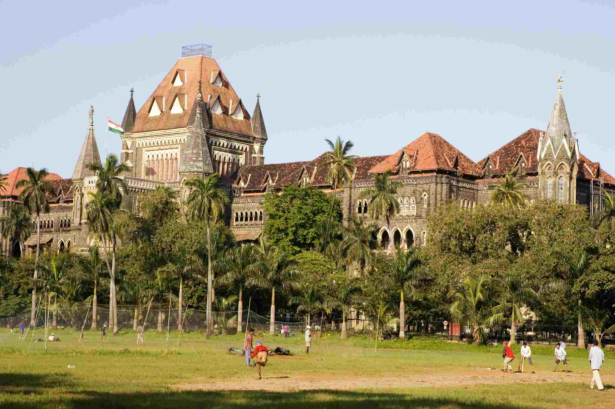 20 Landmarks That Showcase Mumbai S Architecture
