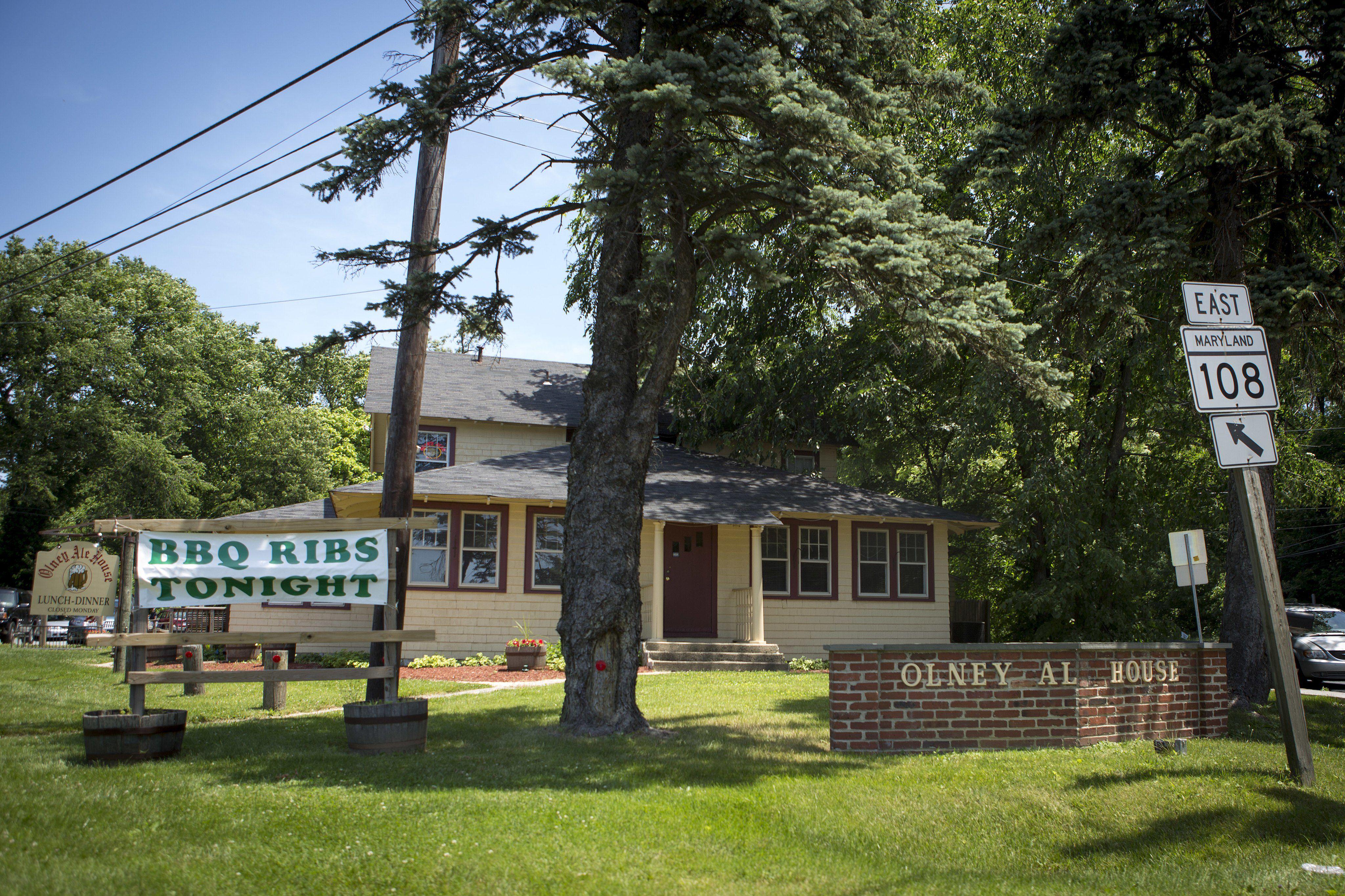 Olney Ale House