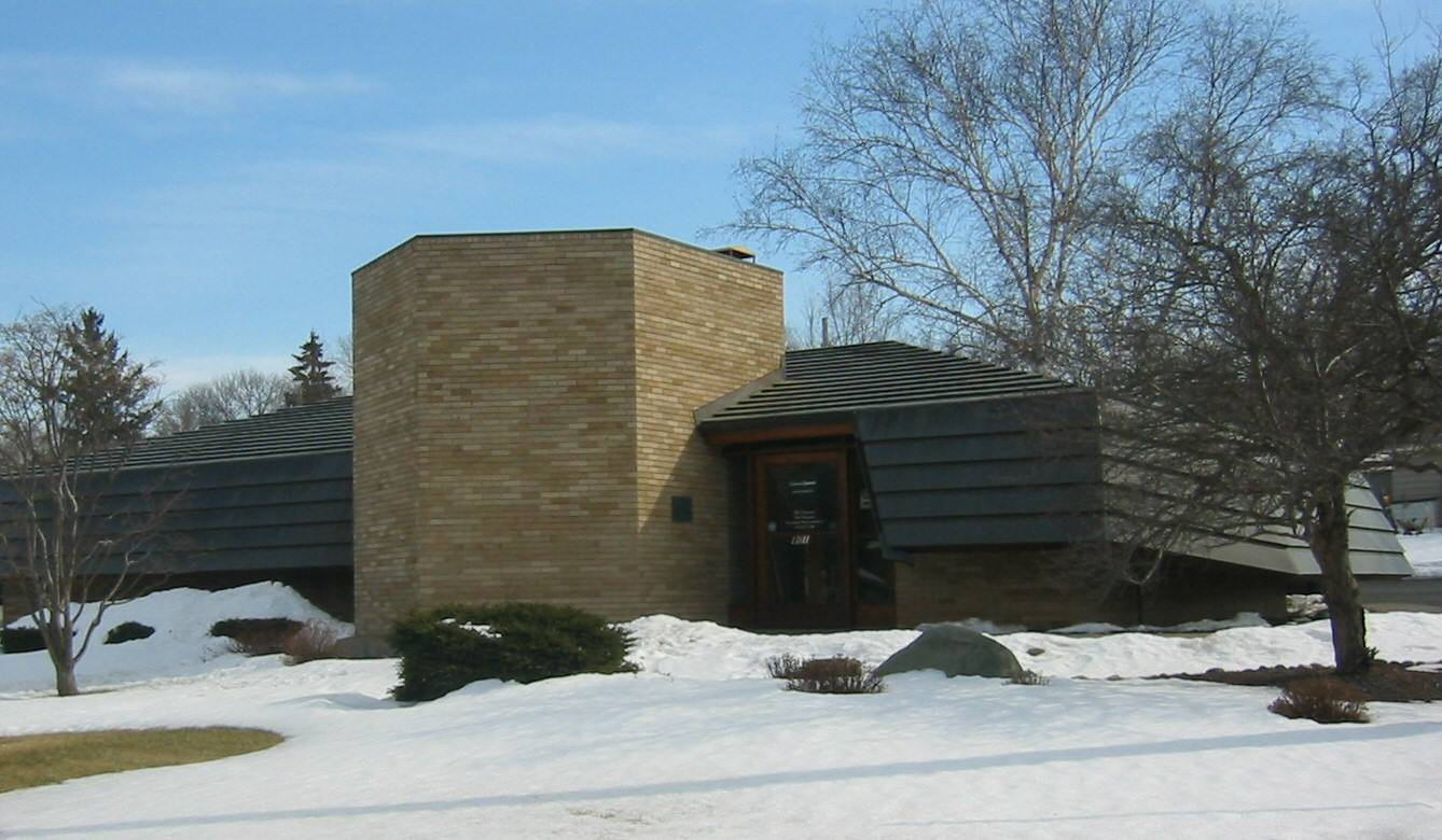 The Fasbender Clinic in Hastings, Minnesota