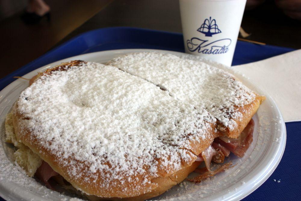 Edith S Cafe Isla Verde