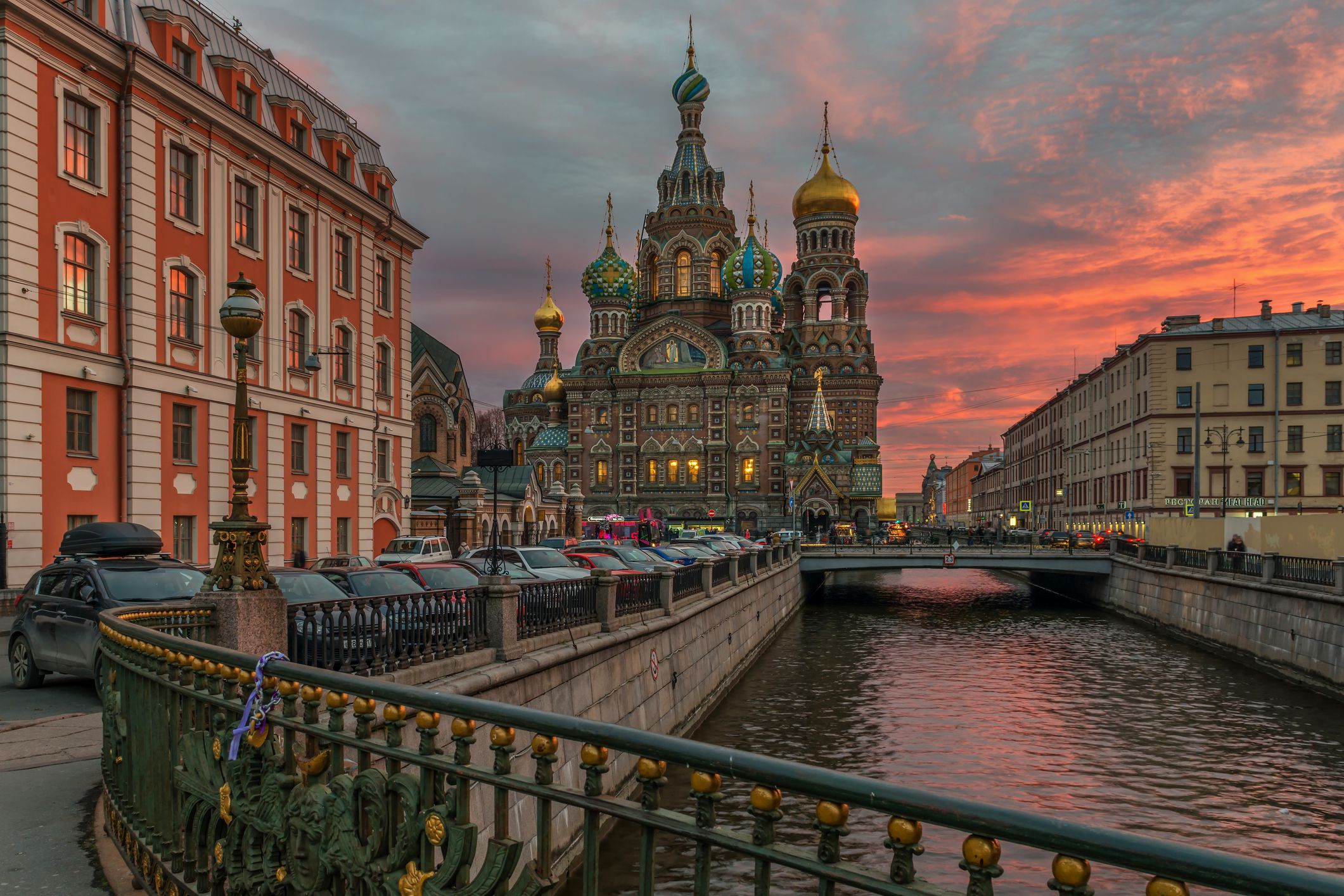 The Top 15 Places to Visit in Russia