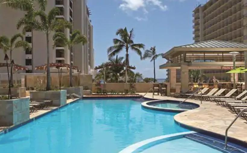 Embassy Suites Waikiki Beach Walk™