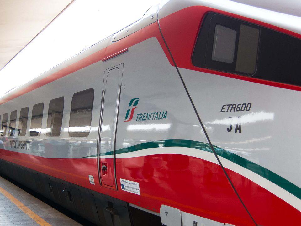 Freccia Train
