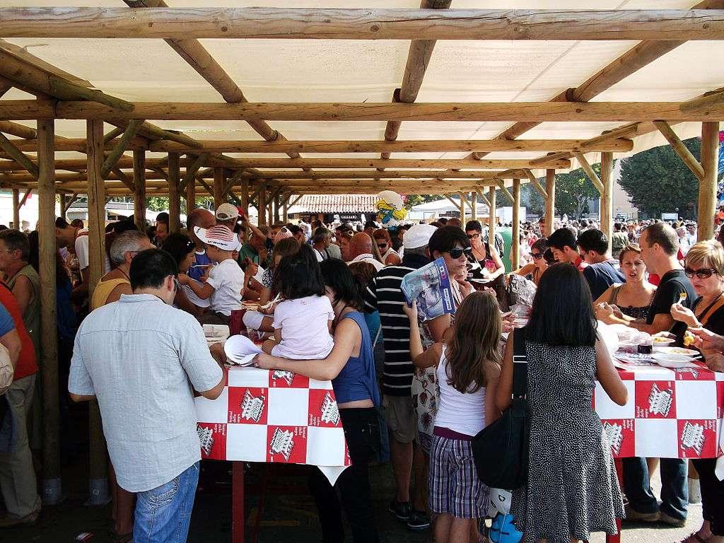 Festival delle Sagre Astigiane
