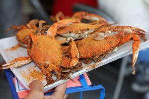MACO Crab Feast
