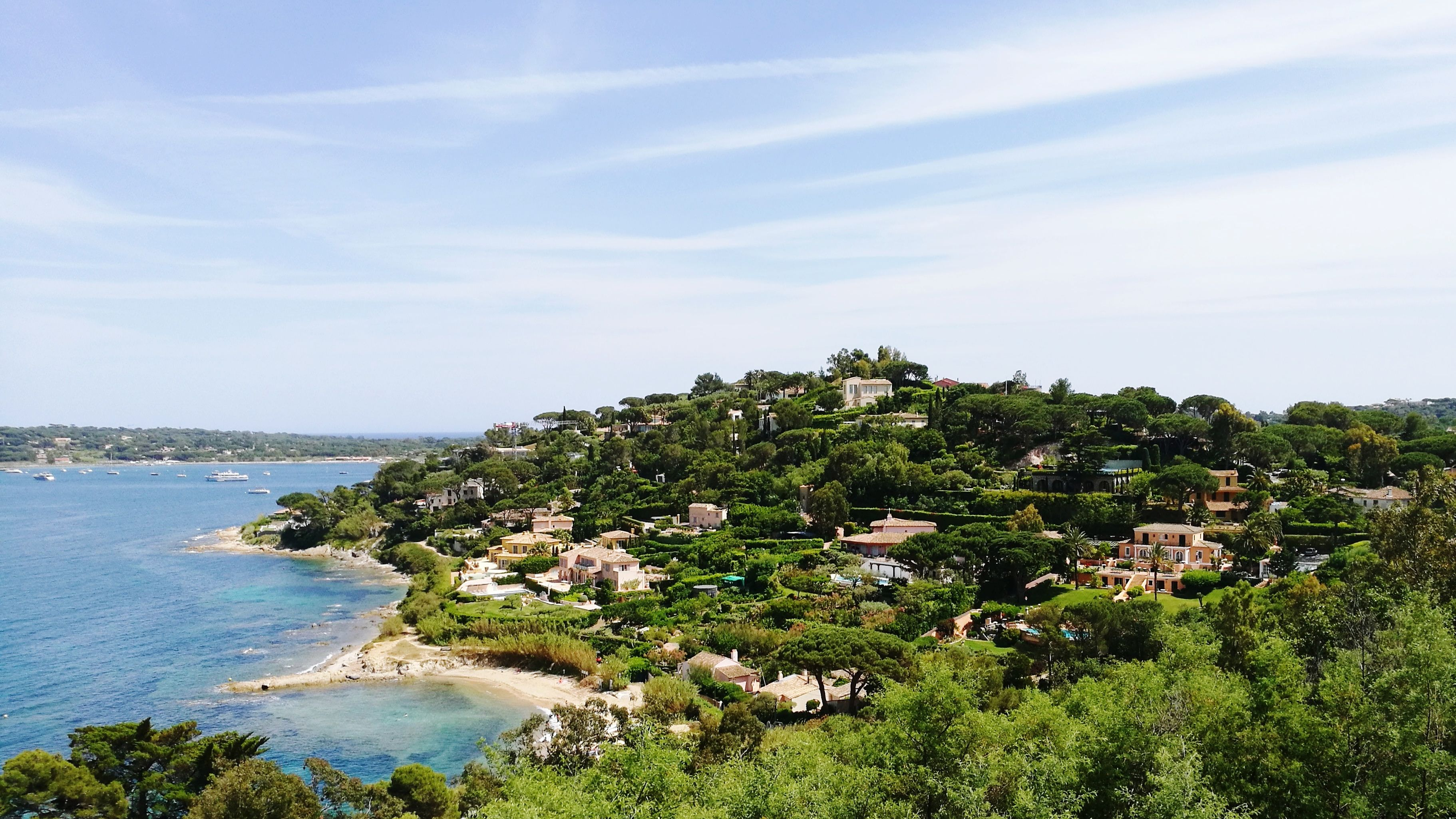 Best Mediterranean Beaches In France From St Tropez To Menton