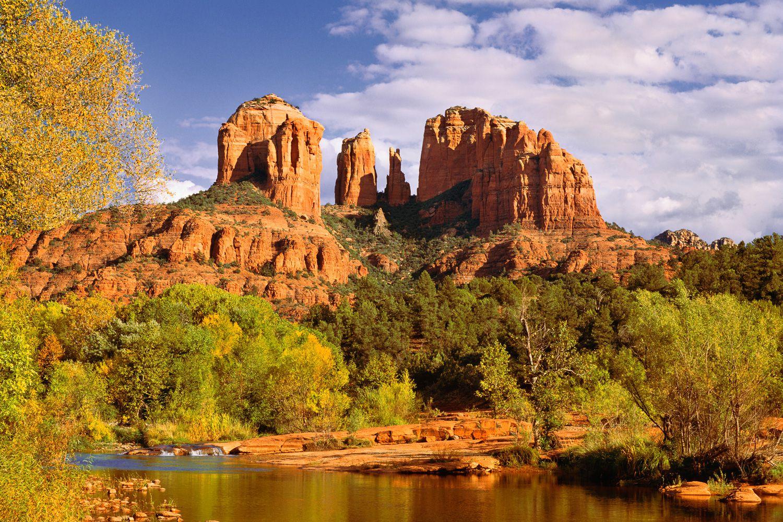 Sedona, Arizona Magic Energy Vortexes