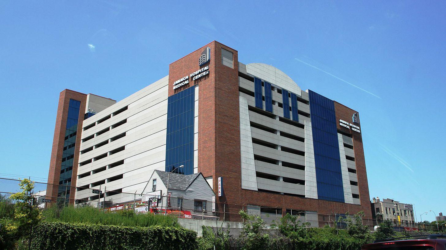 Hospitals in Queens, New York