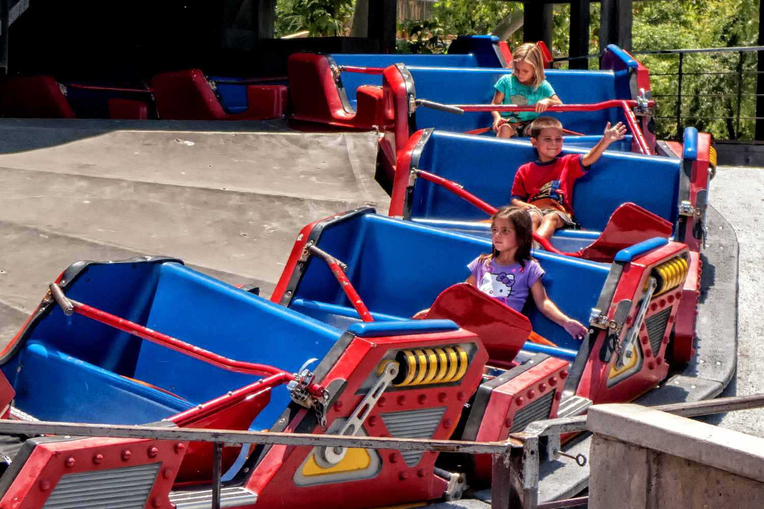 Six Flags Magic Mountain: Things You Need to Know