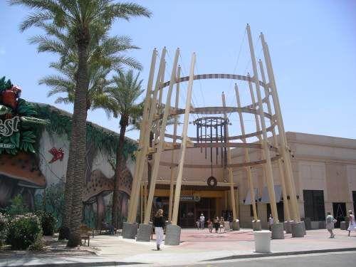 Arizona Mills Mall in Tempe