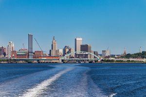 Providence Newport Ferry