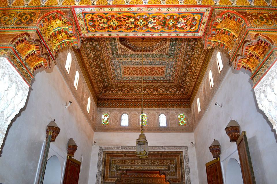 El Bahia Palace Marrakesh The Complete Guide