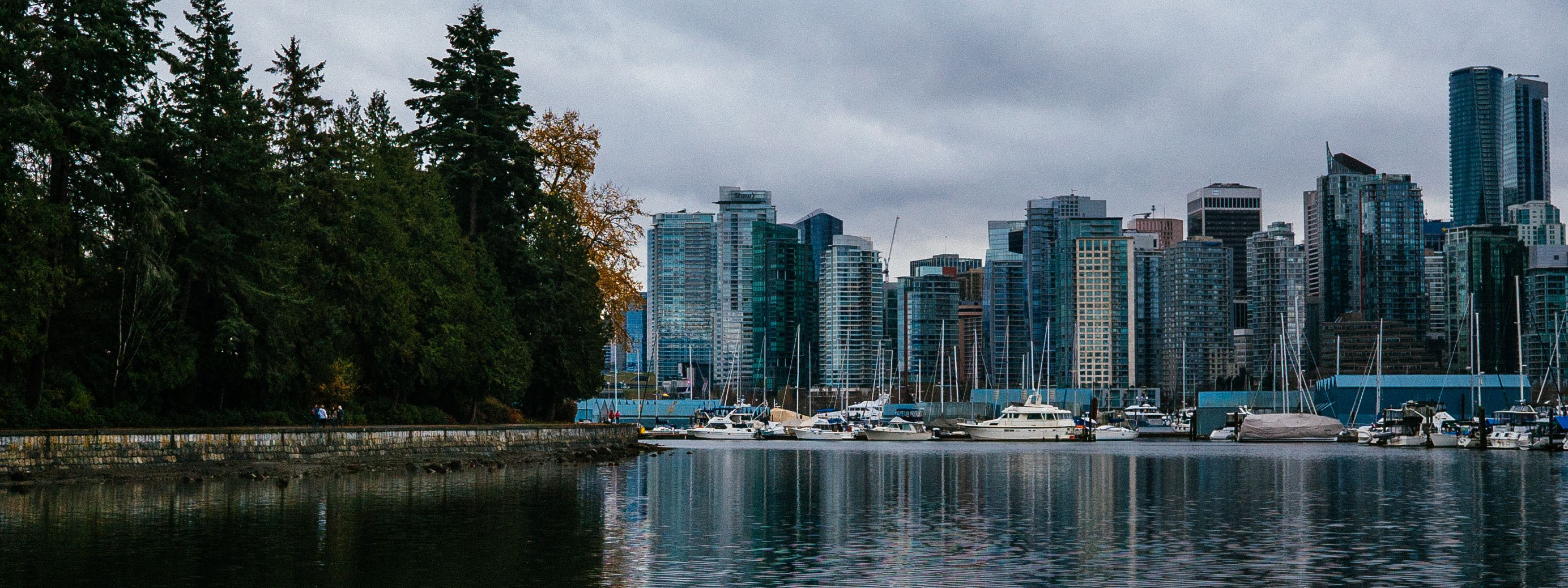 Monthly Car Rentals >> The Weather and Climate in Vancouver, British Columbia